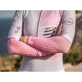 Compressport ArmForce Ultralight Armlinge pink/melange